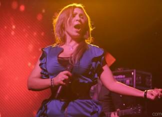 Photoreport: Gorod 312 in Studio 69 Concert Hall, Riga, 10.03.2012 15