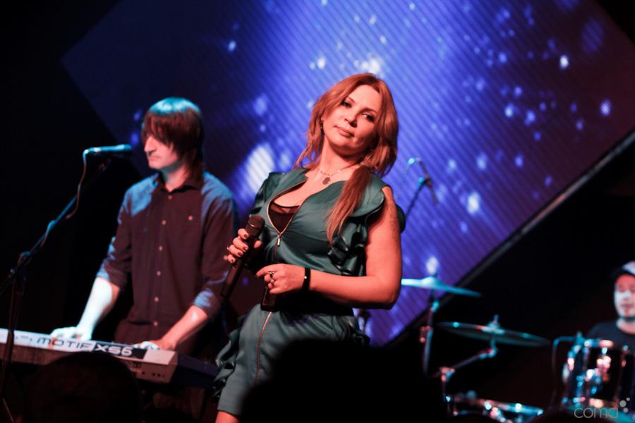 Photoreport: Gorod 312 in Studio 69 Concert Hall, Riga, 10.03.2012 16