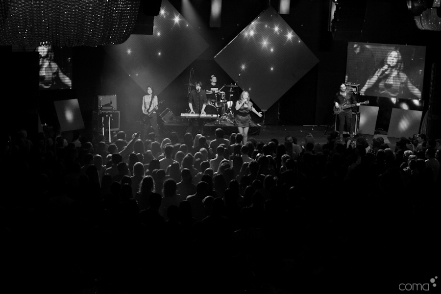 Photoreport: Gorod 312 in Studio 69 Concert Hall, Riga, 10.03.2012 163
