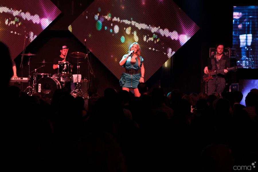 Photoreport: Gorod 312 in Studio 69 Concert Hall, Riga, 10.03.2012 24