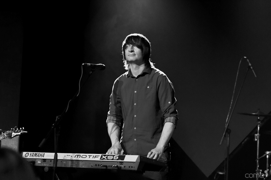 Photoreport: Gorod 312 in Studio 69 Concert Hall, Riga, 10.03.2012 3