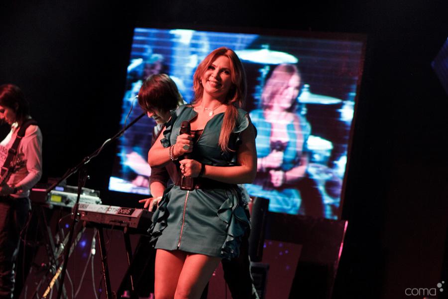 Photoreport: Gorod 312 in Studio 69 Concert Hall, Riga, 10.03.2012 27