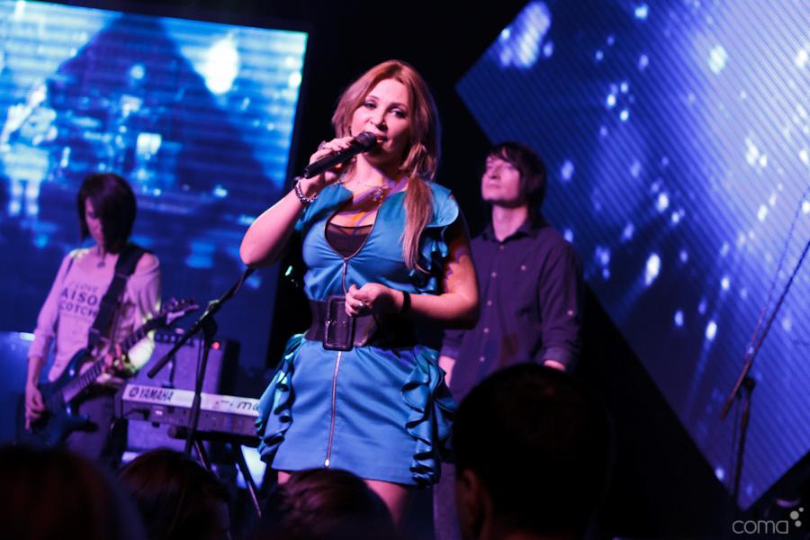Photoreport: Gorod 312 in Studio 69 Concert Hall, Riga, 10.03.2012 172