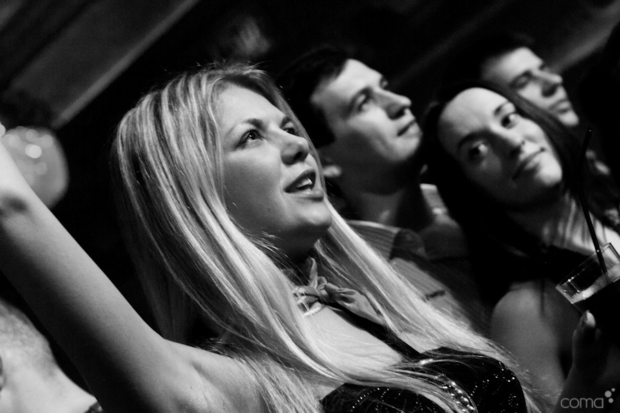 Photoreport: Gorod 312 in Studio 69 Concert Hall, Riga, 10.03.2012 29