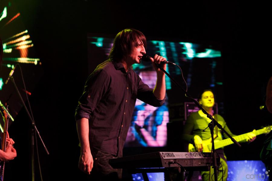 Photoreport: Gorod 312 in Studio 69 Concert Hall, Riga, 10.03.2012 176