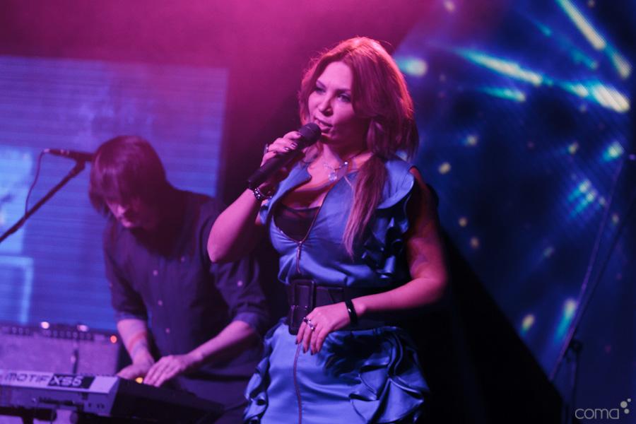 Photoreport: Gorod 312 in Studio 69 Concert Hall, Riga, 10.03.2012 4