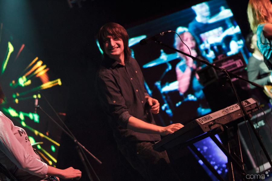 Photoreport: Gorod 312 in Studio 69 Concert Hall, Riga, 10.03.2012 38