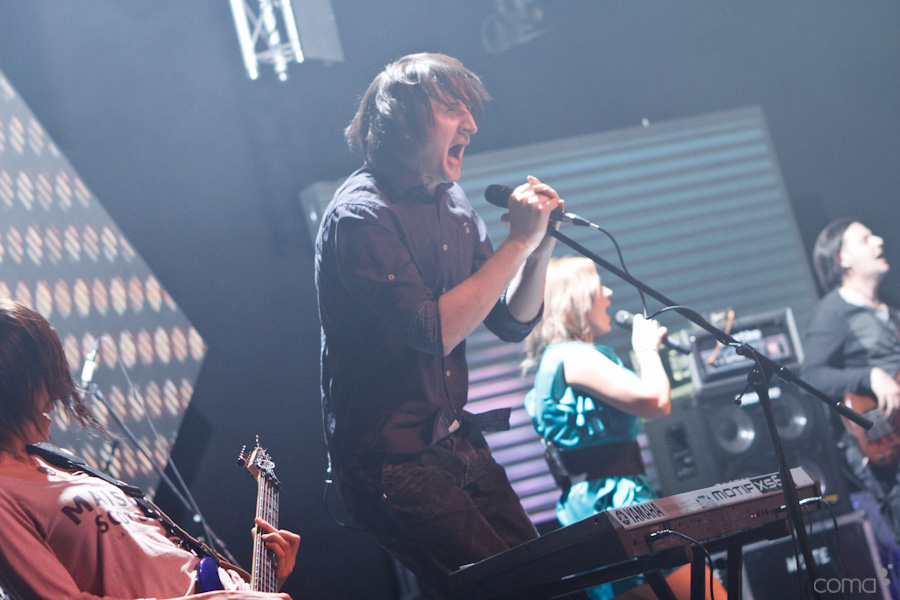 Photoreport: Gorod 312 in Studio 69 Concert Hall, Riga, 10.03.2012 40