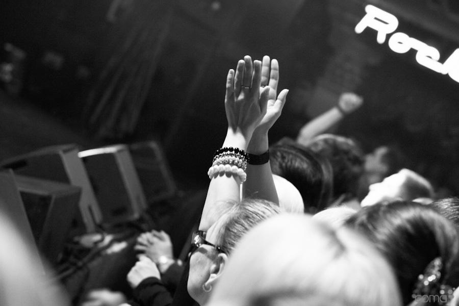 Photoreport: Gorod 312 in Studio 69 Concert Hall, Riga, 10.03.2012 41