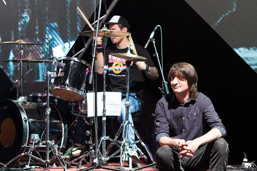Photoreport: Gorod 312 in Studio 69 Concert Hall, Riga, 10.03.2012 46