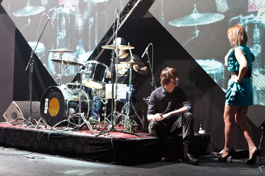 Photoreport: Gorod 312 in Studio 69 Concert Hall, Riga, 10.03.2012 47