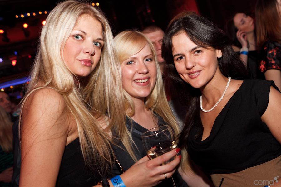 Photoreport: Gorod 312 in Studio 69 Concert Hall, Riga, 10.03.2012 50