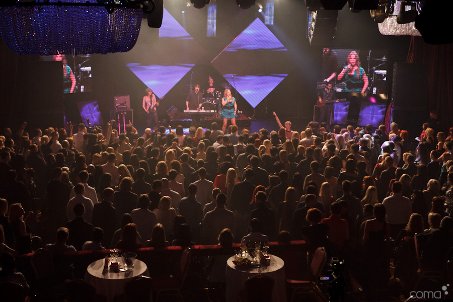 Photoreport: Gorod 312 in Studio 69 Concert Hall, Riga, 10.03.2012 51