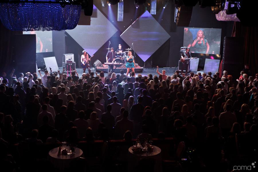 Photoreport: Gorod 312 in Studio 69 Concert Hall, Riga, 10.03.2012 52