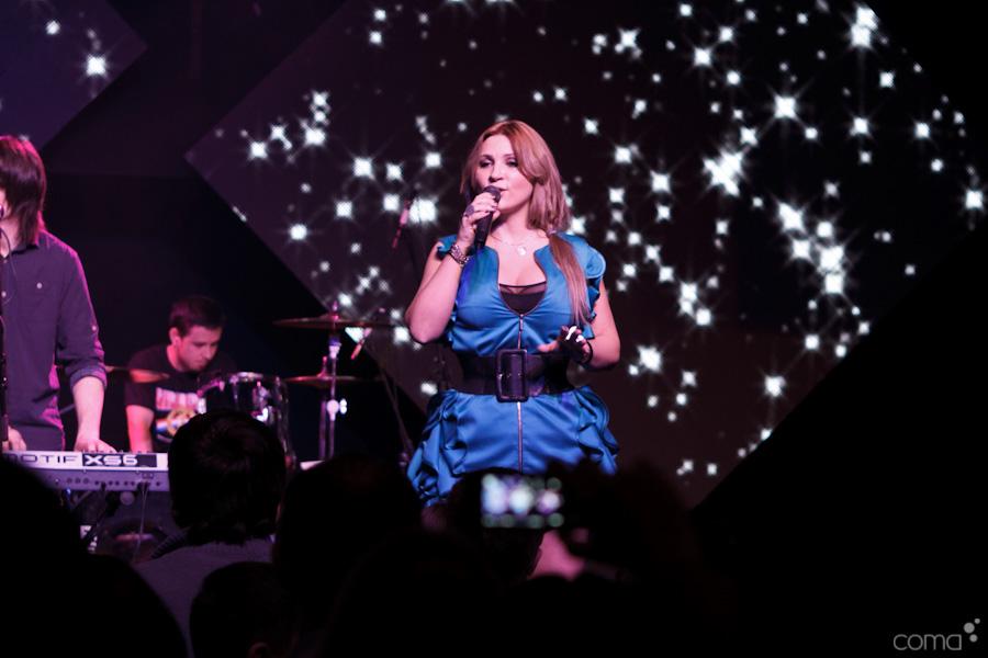 Photoreport: Gorod 312 in Studio 69 Concert Hall, Riga, 10.03.2012 55