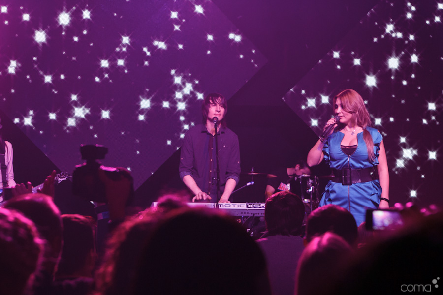 Photoreport: Gorod 312 in Studio 69 Concert Hall, Riga, 10.03.2012 56