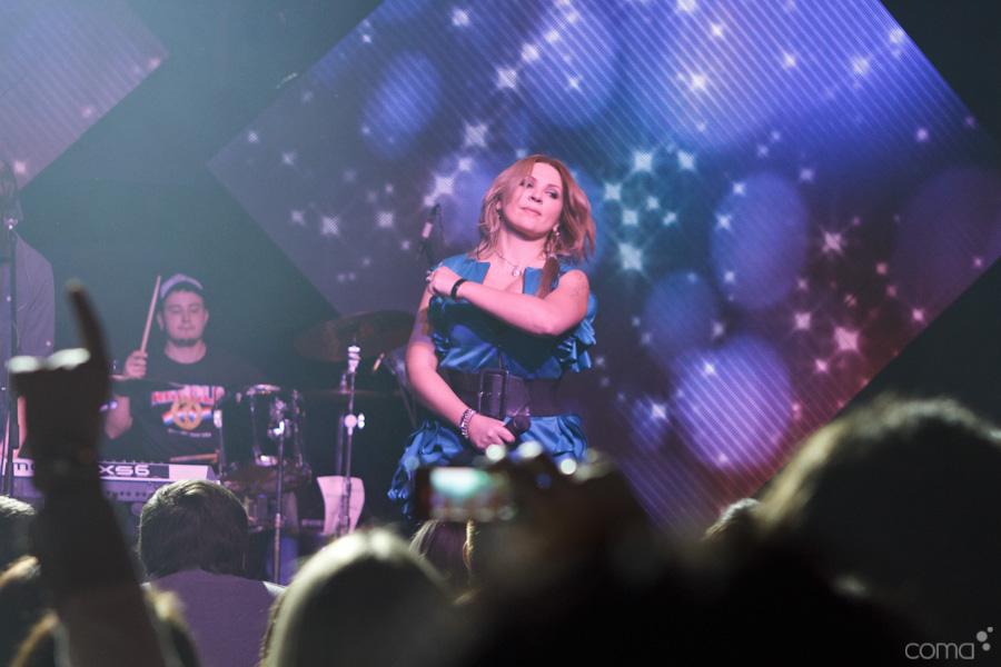 Photoreport: Gorod 312 in Studio 69 Concert Hall, Riga, 10.03.2012 57