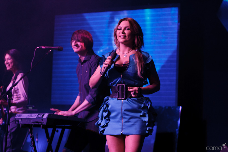 Photoreport: Gorod 312 in Studio 69 Concert Hall, Riga, 10.03.2012 7