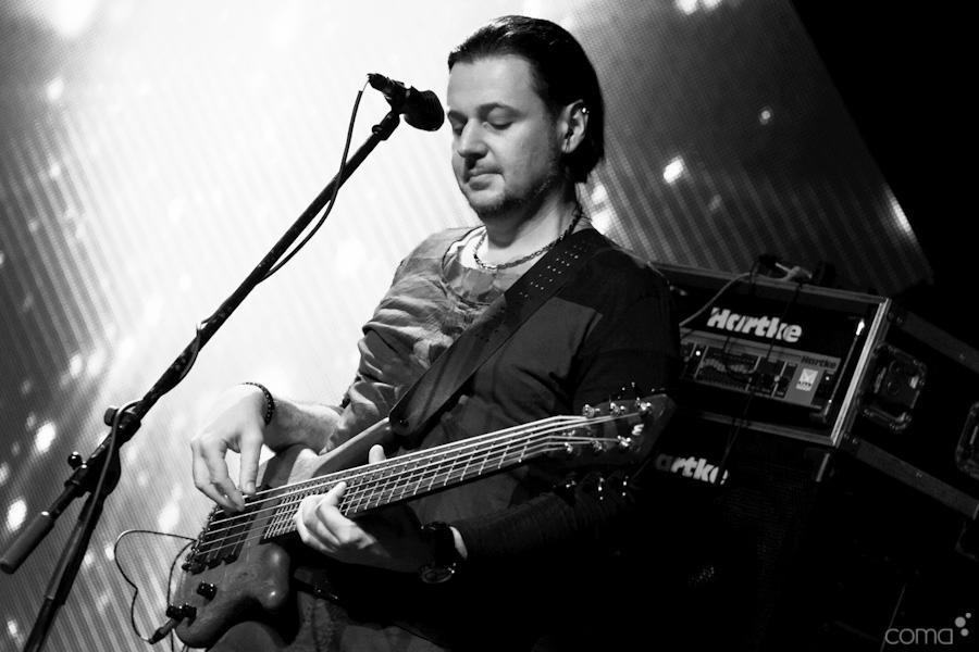 Photoreport: Gorod 312 in Studio 69 Concert Hall, Riga, 10.03.2012 62