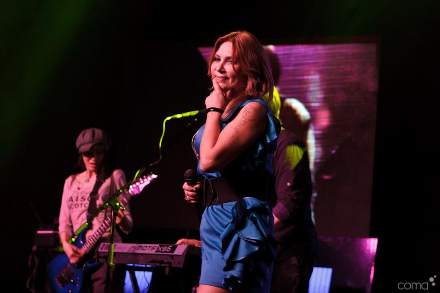 Photoreport: Gorod 312 in Studio 69 Concert Hall, Riga, 10.03.2012 63