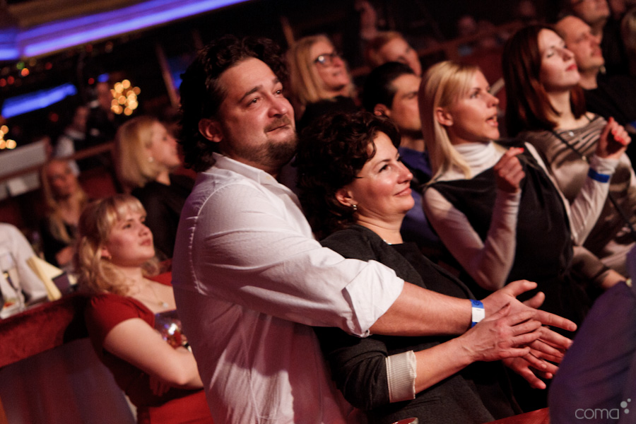 Photoreport: Gorod 312 in Studio 69 Concert Hall, Riga, 10.03.2012 208
