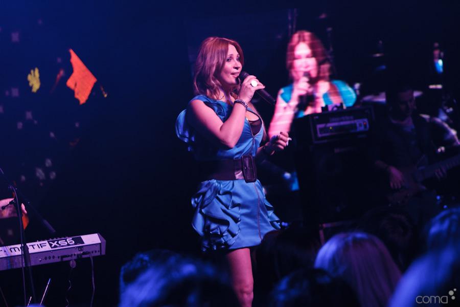 Photoreport: Gorod 312 in Studio 69 Concert Hall, Riga, 10.03.2012 66
