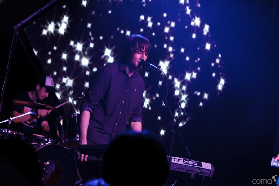 Photoreport: Gorod 312 in Studio 69 Concert Hall, Riga, 10.03.2012 67