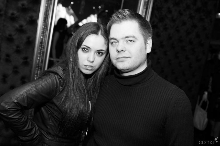 Photoreport: Gorod 312 in Studio 69 Concert Hall, Riga, 10.03.2012 69