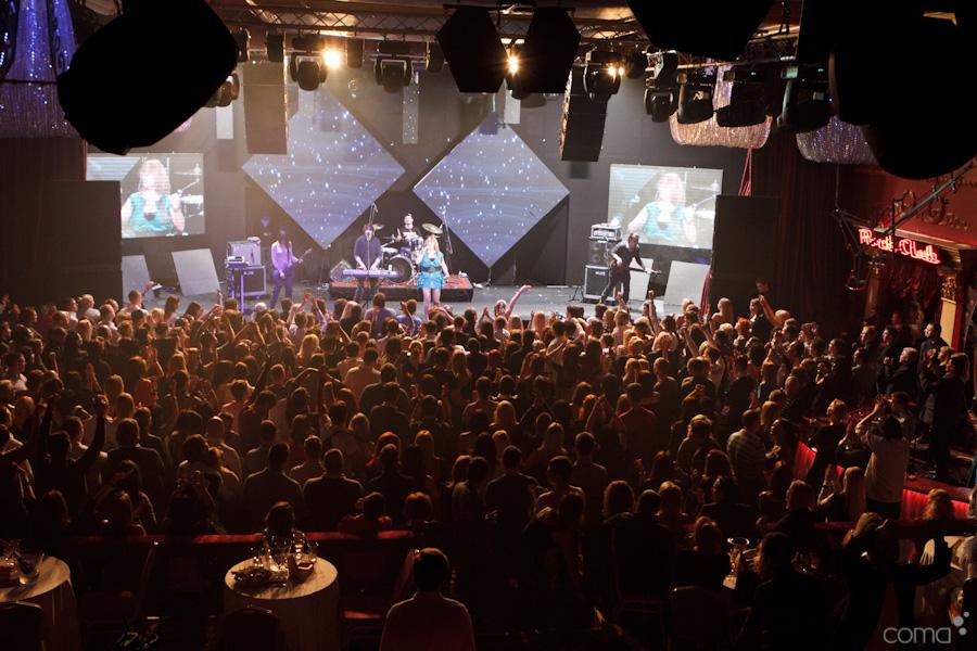 Photoreport: Gorod 312 in Studio 69 Concert Hall, Riga, 10.03.2012 215
