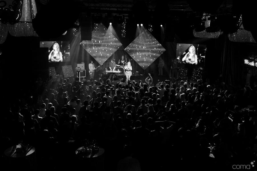 Photoreport: Gorod 312 in Studio 69 Concert Hall, Riga, 10.03.2012 72