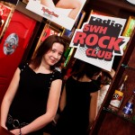 Photoreport: SWH Rock Club Opening, Studio 69, Riga, 03.03.2012 23