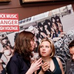 Photoreport: SWH Rock Club Opening, Studio 69, Riga, 03.03.2012 32