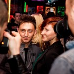 Photoreport: SWH Rock Club Opening, Studio 69, Riga, 03.03.2012 41