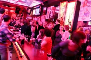 Photoreport: SWH Rock Club Opening, Studio 69, Riga, 03.03.2012 44
