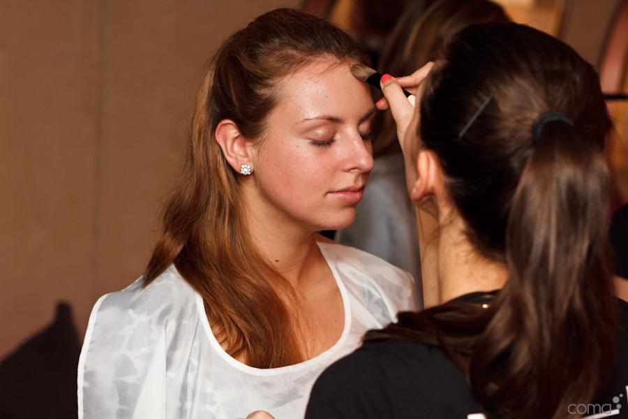 Photoreport: Myosotis wedding show in club Dstyle, Riga, 01.03.2012 19