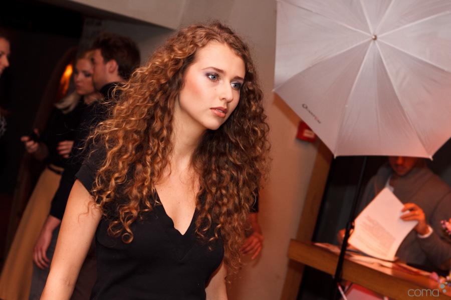 Photoreport: Myosotis wedding show in club Dstyle, Riga, 01.03.2012 25