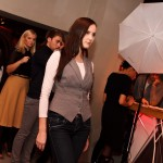 Photoreport: Myosotis wedding show in club Dstyle, Riga, 01.03.2012 26