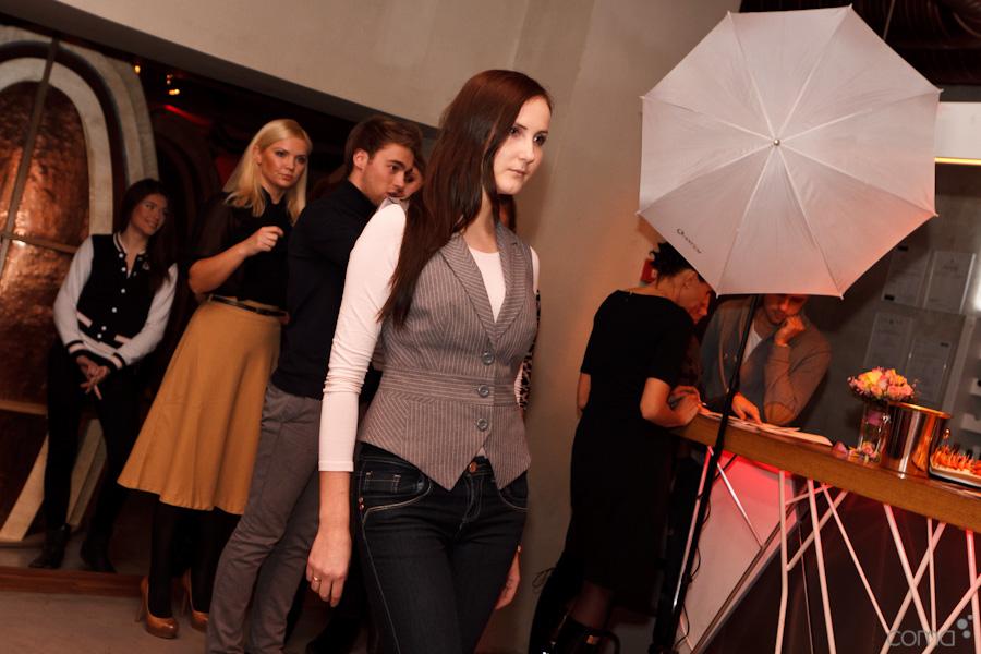 Photoreport: Myosotis wedding show in club Dstyle, Riga, 01.03.2012 26