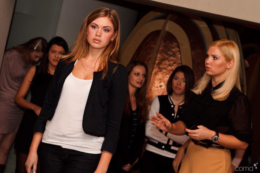Photoreport: Myosotis wedding show in club Dstyle, Riga, 01.03.2012 27