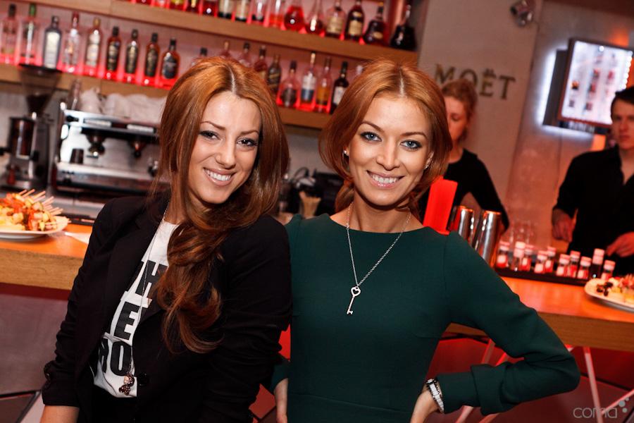 Photoreport: Myosotis wedding show in club Dstyle, Riga, 01.03.2012 28