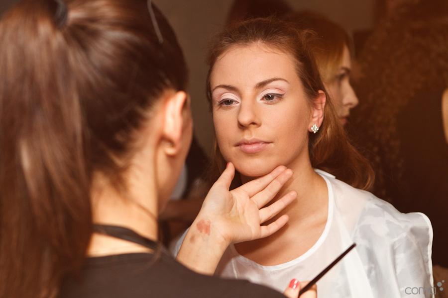 Photoreport: Myosotis wedding show in club Dstyle, Riga, 01.03.2012 32
