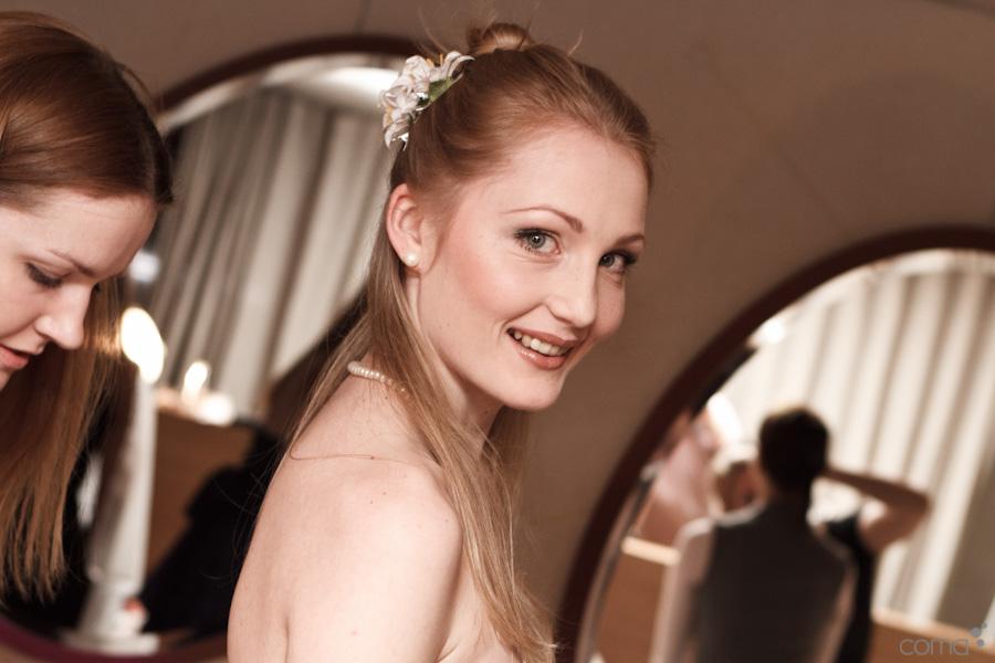 Photoreport: Myosotis wedding show in club Dstyle, Riga, 01.03.2012 38