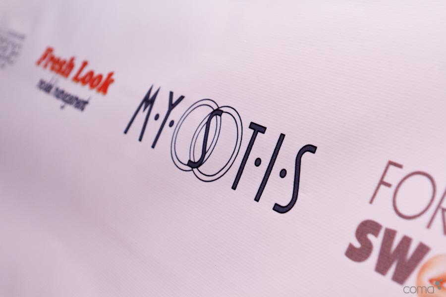 Photoreport: Myosotis wedding show in club Dstyle, Riga, 01.03.2012 41