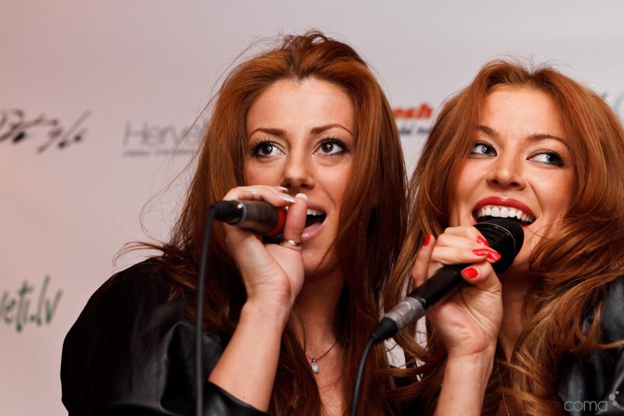 Photoreport: Myosotis wedding show in club Dstyle, Riga, 01.03.2012 50