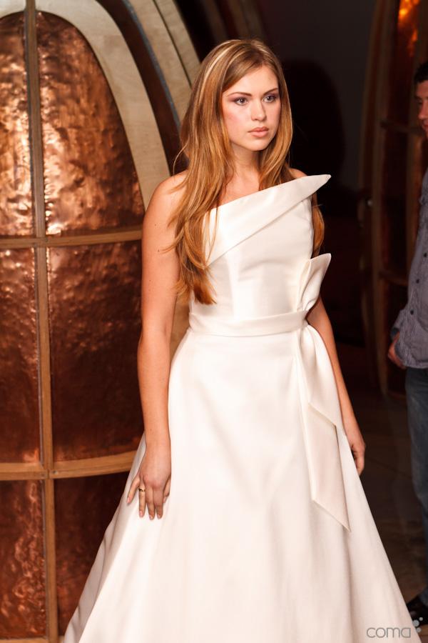 Photoreport: Myosotis wedding show in club Dstyle, Riga, 01.03.2012 52