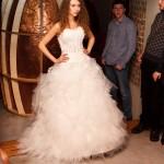 Photoreport: Myosotis wedding show in club Dstyle, Riga, 01.03.2012 53