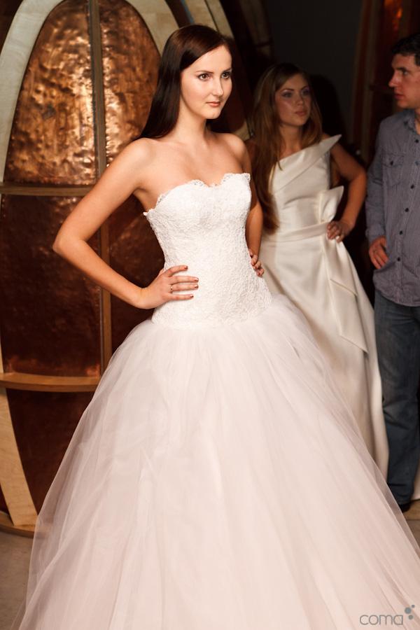Photoreport: Myosotis wedding show in club Dstyle, Riga, 01.03.2012 55