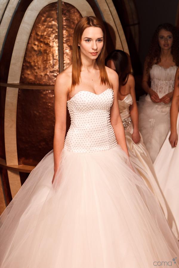 Photoreport: Myosotis wedding show in club Dstyle, Riga, 01.03.2012 57