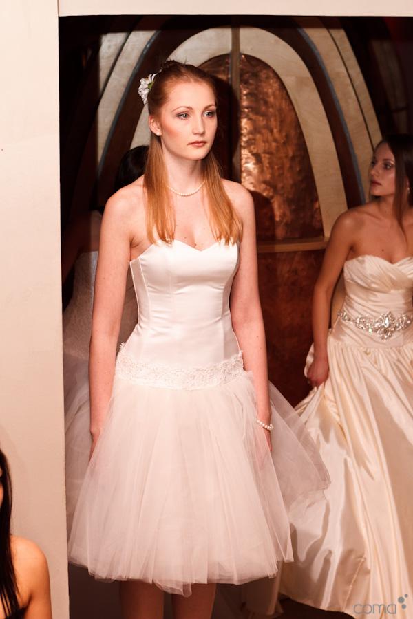 Photoreport: Myosotis wedding show in club Dstyle, Riga, 01.03.2012 58
