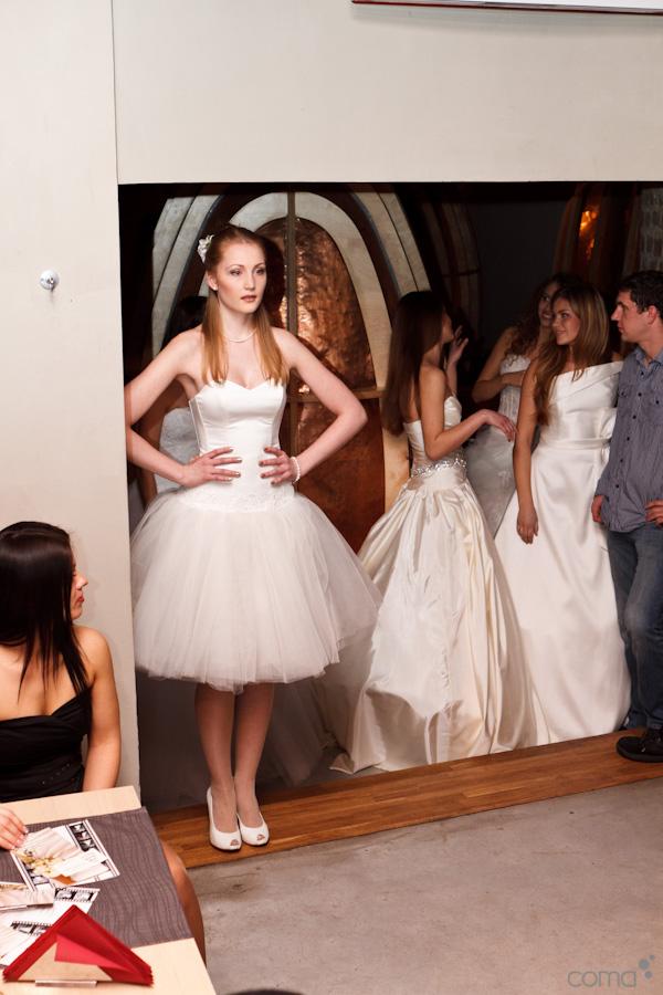 Photoreport: Myosotis wedding show in club Dstyle, Riga, 01.03.2012 59